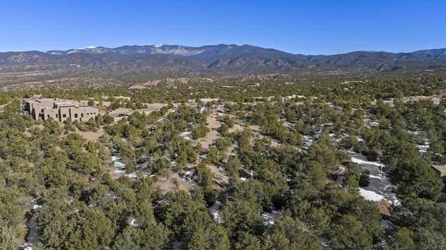 312 Pawprint Lot 137, Santa Fe, NM 87506 (MLS #202102994) :: Neil Lyon Group | Sotheby's International Realty