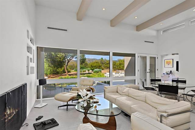137 Ridgecrest Drive, Santa Fe, NM 87505 (MLS #202103015) :: Summit Group Real Estate Professionals