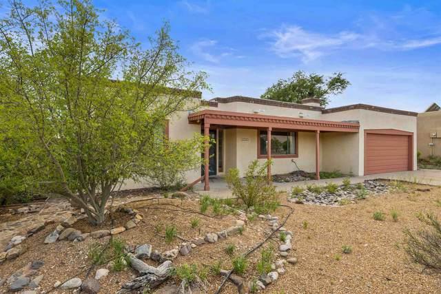 6435 Vooscane Avenue, Cochiti Lake, NM 87083 (MLS #202103026) :: Neil Lyon Group | Sotheby's International Realty