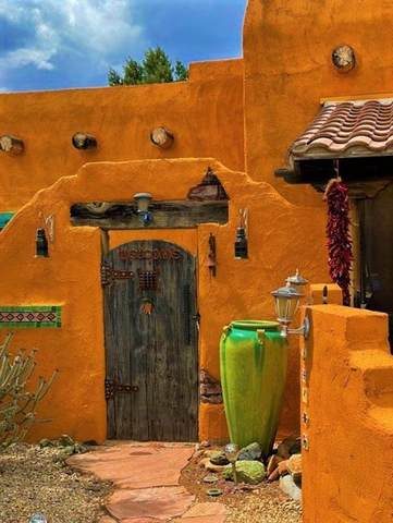 1209 Bear Mountain Rd Colibri Ranch, Silver City, NM 88061 (MLS #202103029) :: The Very Best of Santa Fe