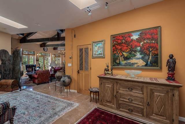 855 Magee, Santa Fe, NM 87501 (MLS #202103041) :: Stephanie Hamilton Real Estate