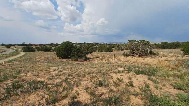 16 Demora Road, Santa Fe, NM 87508 (MLS #202103045) :: The Very Best of Santa Fe