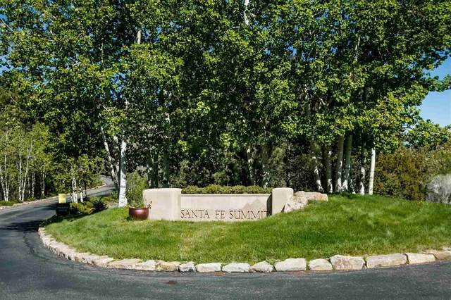 1433 Tesuque Creek Road, Santa Fe, NM 87501 (MLS #202103074) :: Summit Group Real Estate Professionals