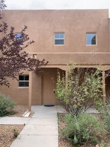 6688 Jaguar Dr, Santa Fe, NM 87507 (MLS #202103122) :: The Very Best of Santa Fe