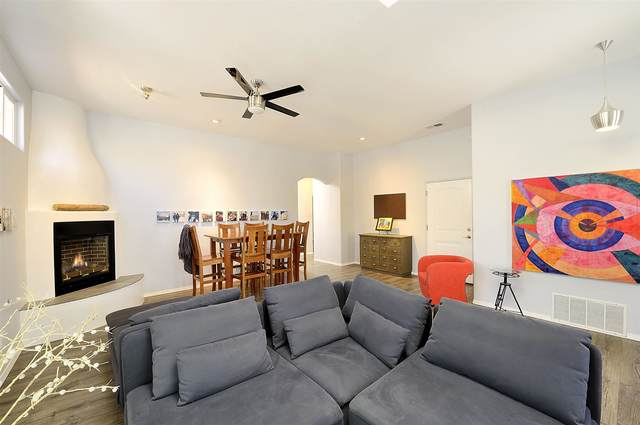 1563 Kokosori Ln, Santa Fe, NM 87507 (MLS #202103167) :: Summit Group Real Estate Professionals