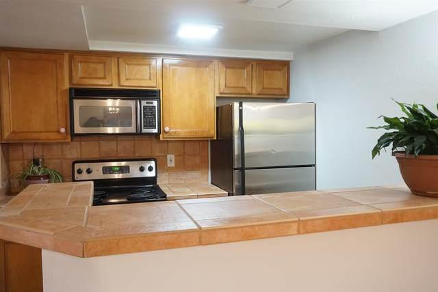 2210 Miguel Chavez Road #216, Santa Fe, NM 87505 (MLS #202103207) :: The Very Best of Santa Fe