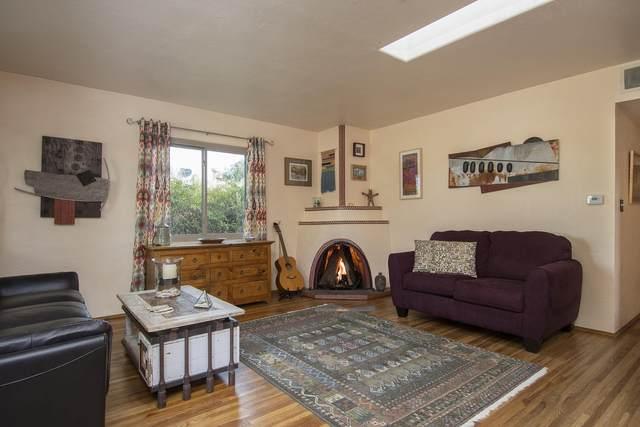 1303 Luana St., Santa Fe, NM 87505 (MLS #202103208) :: Summit Group Real Estate Professionals
