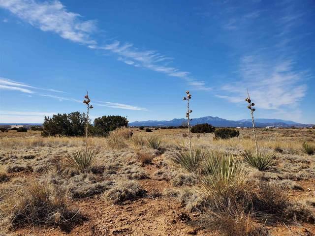 14 Triple Spur, Santa Fe, NM 87508 (MLS #202103217) :: Stephanie Hamilton Real Estate