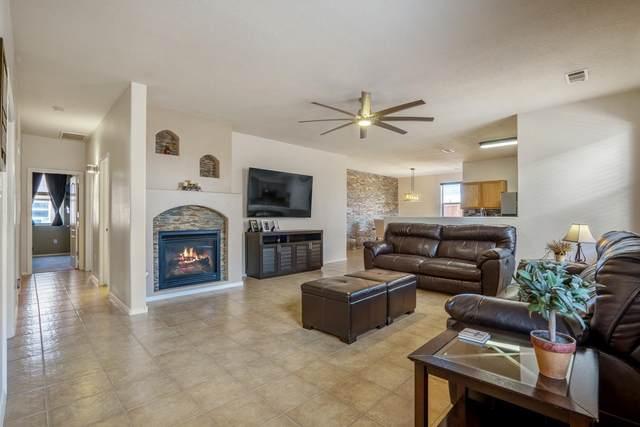 4505 San Gabriel Street, Santa Fe, NM 87507 (MLS #202103222) :: Summit Group Real Estate Professionals