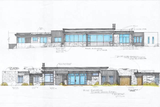26 Camino Alazan, Santa Fe, NM 87506 (MLS #202103230) :: Summit Group Real Estate Professionals