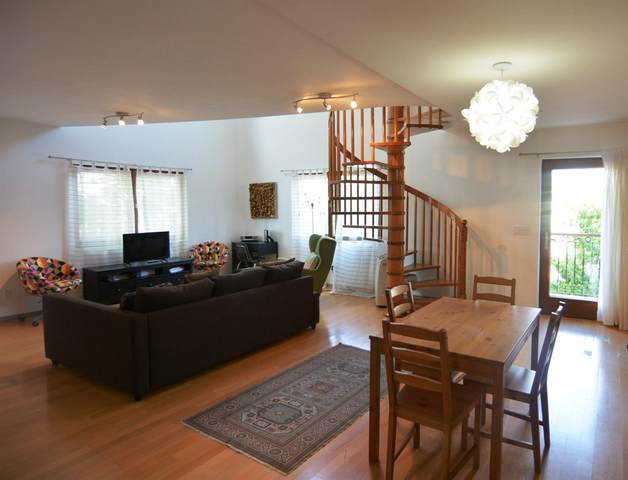 1348 Pacheco #202, Santa Fe, NM 87505 (MLS #202103240) :: Summit Group Real Estate Professionals