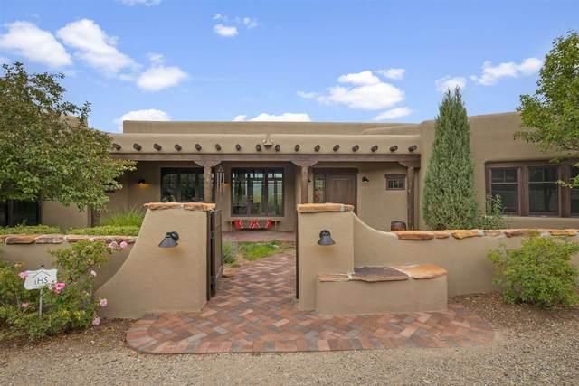 2932 Aspen View, Santa Fe, NM 87506 (MLS #202103243) :: Neil Lyon Group | Sotheby's International Realty