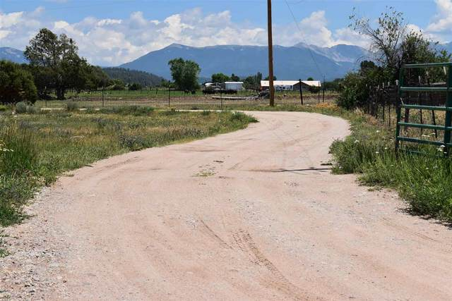 TBD Tract 1 County Road 77, Truchas, NM 87578 (MLS #202103252) :: Summit Group Real Estate Professionals