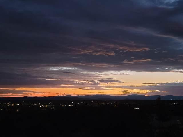 606 Solo Viaje, Santa Fe, NM 87505 (MLS #202103261) :: The Very Best of Santa Fe