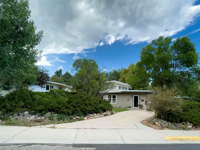 4388 Fairway Dr, Los Alamos, NM 87544 (MLS #202103266) :: Stephanie Hamilton Real Estate
