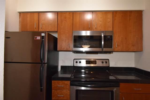 941 Calle Mejia #1307, Santa Fe, NM 87501 (MLS #202103271) :: Stephanie Hamilton Real Estate