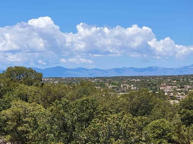 607 Solo Viaje, Santa Fe, NM 87505 (MLS #202103272) :: Stephanie Hamilton Real Estate