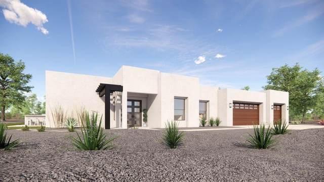 10 Paseo De Luz De Noche, Corrales, NM 87048 (MLS #202103273) :: Summit Group Real Estate Professionals