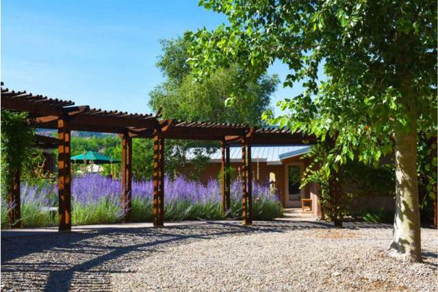 28 Private Drive 1119, Dixon, NM 87527 (MLS #202103284) :: Berkshire Hathaway HomeServices Santa Fe Real Estate