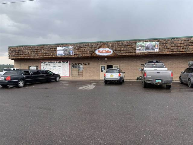 17342 N Hwy 84, Chama, NM 87520 (MLS #202103304) :: Summit Group Real Estate Professionals