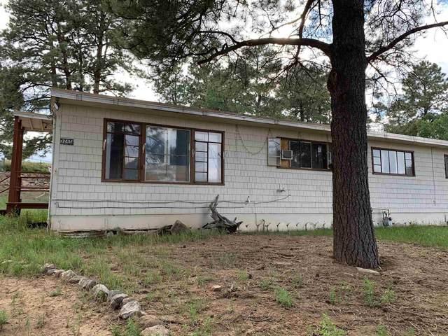 3245 Walnut St A, Los Alamos, NM 87544 (MLS #202103310) :: Summit Group Real Estate Professionals
