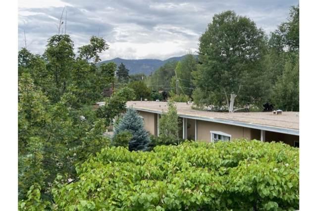 530 Garcia #11, Santa Fe, NM 87505 (MLS #202103318) :: Stephanie Hamilton Real Estate