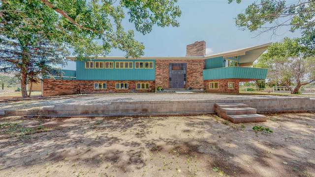 42 Private Drive 1330, Espanola, NM 87532 (MLS #202103328) :: Summit Group Real Estate Professionals