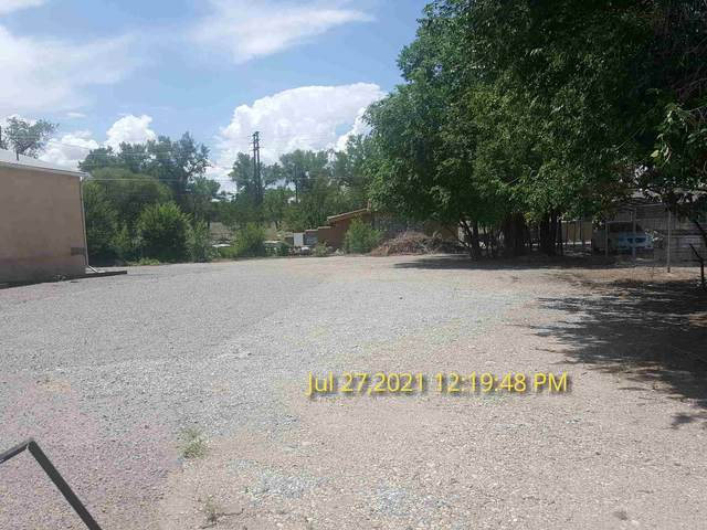 310 Paseo De Onate, Espanola, NM 87532 (MLS #202103333) :: Summit Group Real Estate Professionals