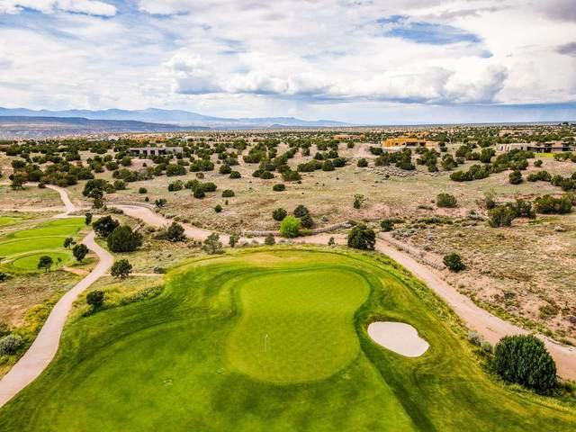 10 Via De Las Yeguas, Santa Fe, NM 87506 (MLS #202103355) :: Summit Group Real Estate Professionals