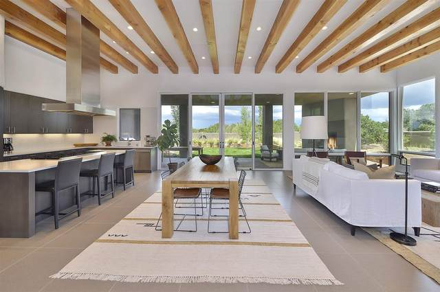 3 Sundance Circle, Santa Fe, NM 87506 (MLS #202103365) :: Summit Group Real Estate Professionals