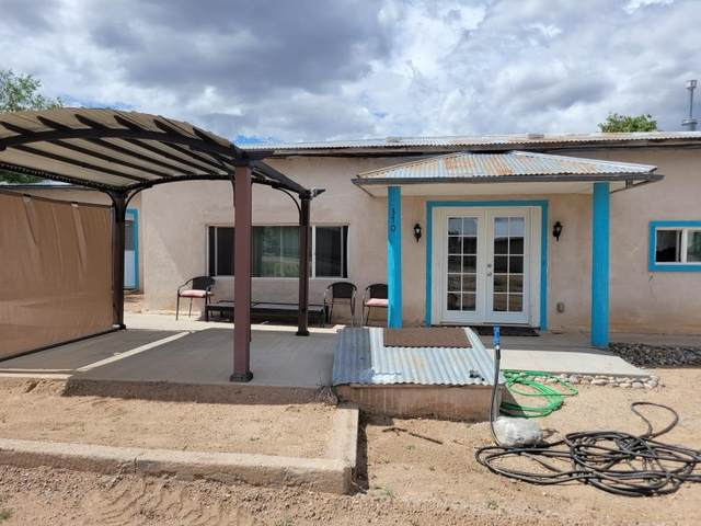 370 N Prince Drive, Espanola, NM 87532 (MLS #202103371) :: Summit Group Real Estate Professionals