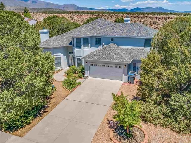 1430 Los Pueblos, Los Alamos, NM 87544 (MLS #202103377) :: Neil Lyon Group   Sotheby's International Realty