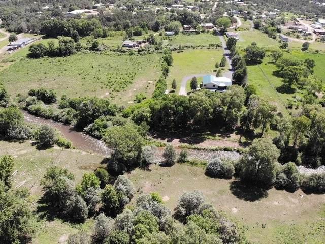 11 Rancho De Valencia, Pecos, NM 87552 (MLS #202103394) :: Neil Lyon Group | Sotheby's International Realty