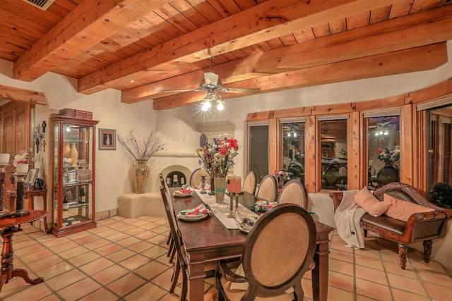 7523 Camino Del Rio, Albuquerque, NM 87113 (MLS #202103403) :: Stephanie Hamilton Real Estate