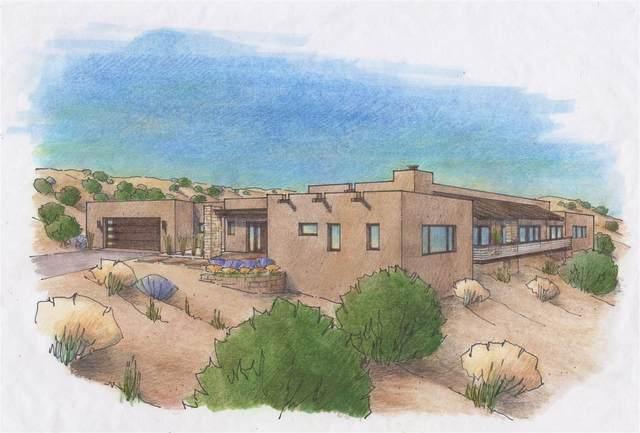 2563 Tano Compound Drive, Santa Fe, NM 87506 (MLS #202103442) :: Neil Lyon Group | Sotheby's International Realty