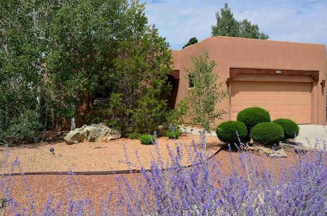 1516 Calle Preciosa, Santa Fe, NM 87505 (MLS #202103464) :: Neil Lyon Group   Sotheby's International Realty