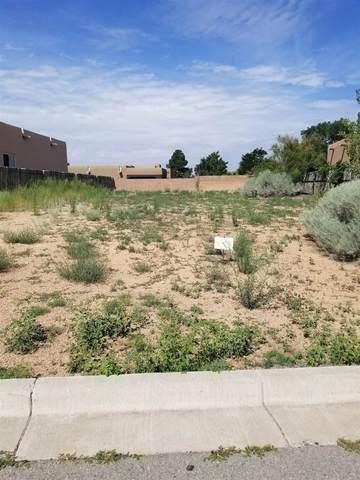 1520 Calle Preciosa, Santa Fe, NM 87505 (MLS #202103483) :: Summit Group Real Estate Professionals