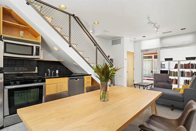 1342 Pacheco Street #C, Santa Fe, NM 87505 (MLS #202103501) :: Neil Lyon Group | Sotheby's International Realty