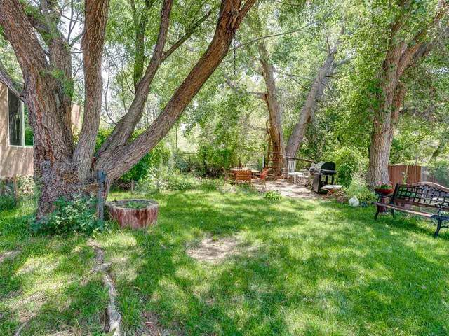 8 Calle De Los Trujillos, Santa Fe, NM 87506 (MLS #202103510) :: Neil Lyon Group | Sotheby's International Realty