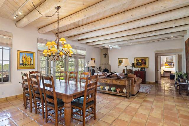 3101 Old Pecos Trail #902, Santa Fe, NM 87505 (MLS #202103518) :: Summit Group Real Estate Professionals