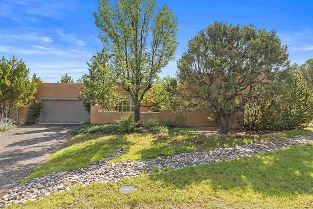3101 Old Pecos Trail Unit 689 #689, Santa Fe, NM 87505 (MLS #202103520) :: Neil Lyon Group | Sotheby's International Realty