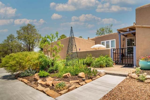 Santa Fe, NM 87505 :: Neil Lyon Group | Sotheby's International Realty