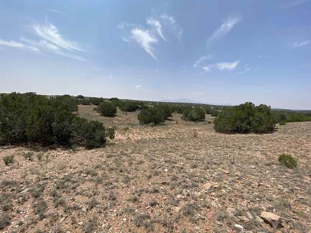 86 Haozous, Santa Fe, NM 87508 (MLS #202103572) :: Neil Lyon Group   Sotheby's International Realty