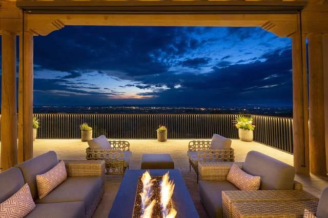 1523 Calle Terrazas, Santa Fe, NM 87505 (MLS #202103630) :: Summit Group Real Estate Professionals