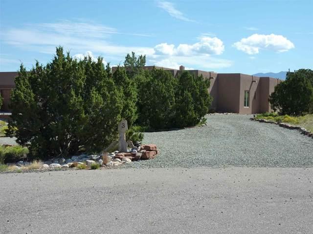 3 White Bear, Santa Fe, NM 87506 (MLS #202103649) :: Stephanie Hamilton Real Estate