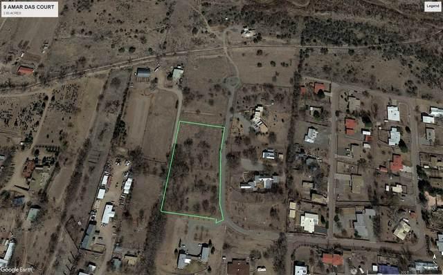 9 Amar Das Court, Espanola, NM 87532 (MLS #202103651) :: Summit Group Real Estate Professionals