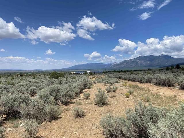 7 Alegria Lane, Taos, NM 87571 (MLS #202103655) :: Neil Lyon Group | Sotheby's International Realty