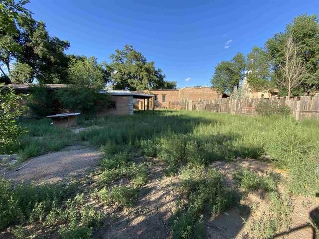 9 River, Cerrillos, NM 87010 (MLS #202103670) :: Neil Lyon Group | Sotheby's International Realty