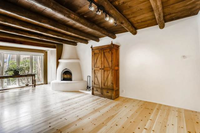 18 & 20 La Vega, Galisteo, NM 87540 (MLS #202103673) :: Berkshire Hathaway HomeServices Santa Fe Real Estate