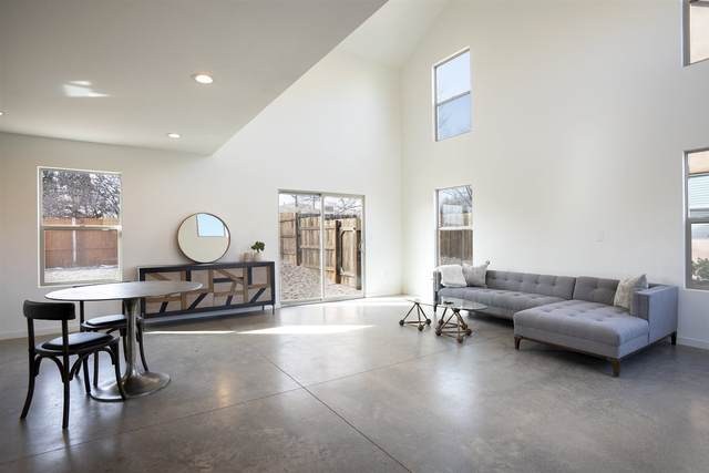 2180 W Alameda Street #12, Santa Fe, NM 87507 (MLS #202103679) :: Neil Lyon Group   Sotheby's International Realty